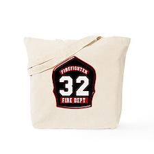 FD32 Tote Bag