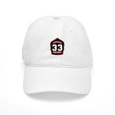 FD33 Baseball Cap