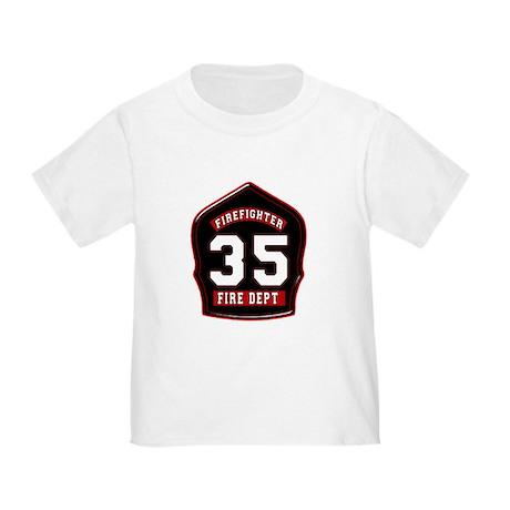FD35 Toddler T-Shirt