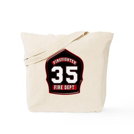 FD35 Tote Bag