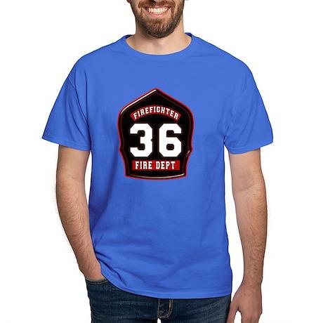 FD36 Dark T-Shirt