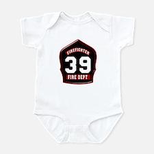 FD39 Infant Bodysuit
