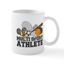 Multi-Sport Athlete Mug