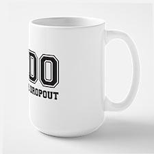 Dropout Merchandise Mug