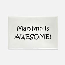 Cute Names Rectangle Magnet (10 pack)