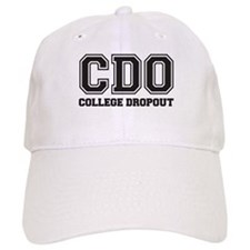 Dropout Merchandise Baseball Cap