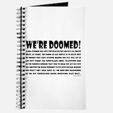 Doomed! Journal