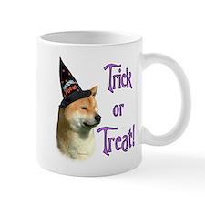 Shiba Trick Mug