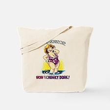 I used to skinny dip Tote Bag