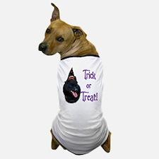 Schipperke Trick Dog T-Shirt