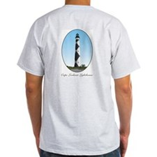 Cape Lookout Lighthouse T-Shirt