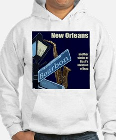 New Orleans - Another Victim Jumper Hoody