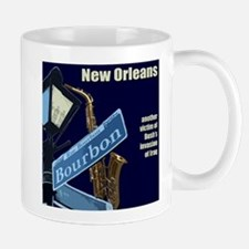 New Orleans - Another Victim  Mug
