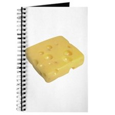 Some Swiss Cheese On Your Journal