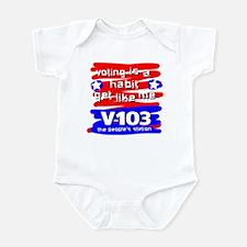 Get Like Me Infant Bodysuit