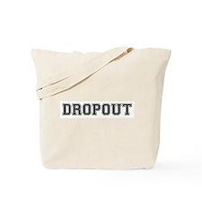 Dropout Tote Bag