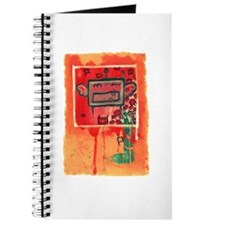 Terebi color bleed Journal