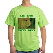 My Kid Eats Hay T-Shirt