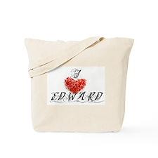 IHeartEdward Tote Bag