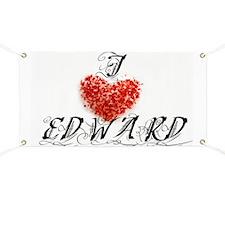 IHeartEdward Banner