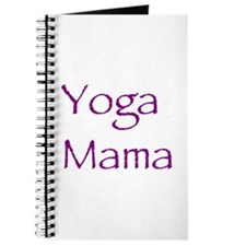 Yoga Mama Journal