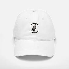 Ferret Lover Baseball Baseball Cap