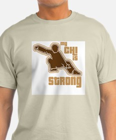 My Chi Is Strong T-Shirt