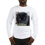 Eastern Elite Long Sleeve T-Shirt