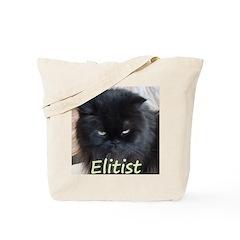 Eastern Elite Tote Bag