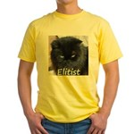 Eastern Elite Yellow T-Shirt