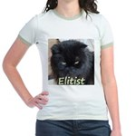 Eastern Elite Jr. Ringer T-Shirt