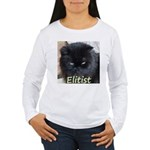 Eastern Elite Women's Long Sleeve T-Shirt