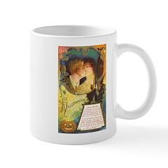 Romantic Halloween Mug