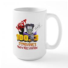 WKIT Large Mug