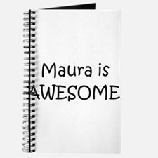 Unique I love maura Journal