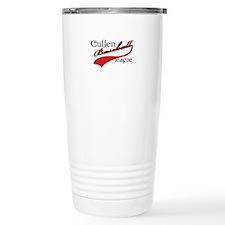 Cullen Baseball League Travel Mug