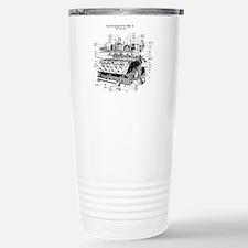 Gearheads R US Travel Mug