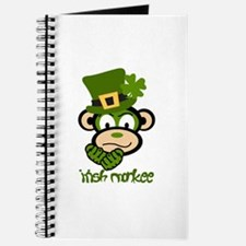 Irish Monkee Journal