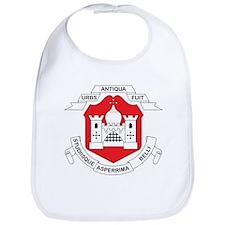 Limerick Coat of Arms Bib