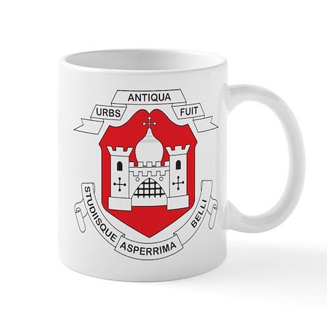 Limerick Coat of Arms Mug
