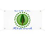 Earth Steward 2 Banner