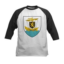 Galway Coat of Arms Tee