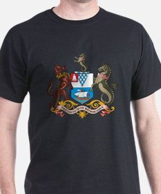 Belfast Coat of Arms T-Shirt