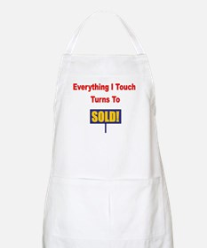 Turns to sold!!! BBQ Apron