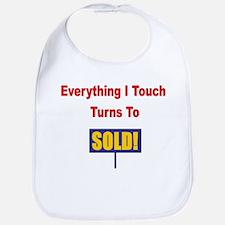 Turns to sold!!! Bib