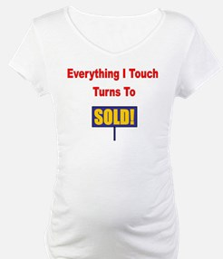 Turns to sold!!! Shirt