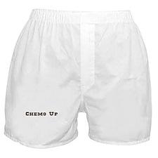 Chemo Up Boxer Shorts