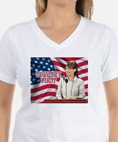 Country First Shirt
