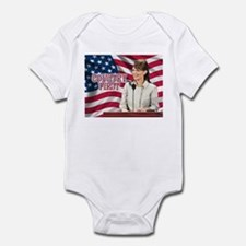 Country First Infant Bodysuit