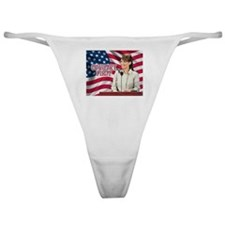 Country First Classic Thong